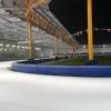 Schaatstraining 27-02-2012